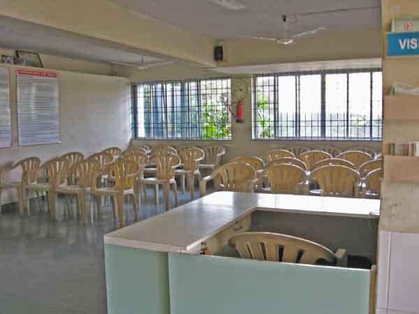Aadhar Psychiatry Hospital OPD